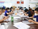 Chung sức, đồng hành cùng Viện Y Dược học Dân tộc TP Hồ Chí Minh đẩy lùi đại dịch Covid 19